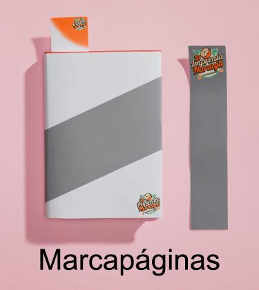 Imprimir marcapaginas para libros. Marcapaginas personalizados baratos online